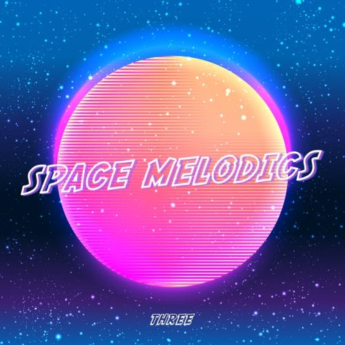 Space Melodics, Vol. 3 (2017)
