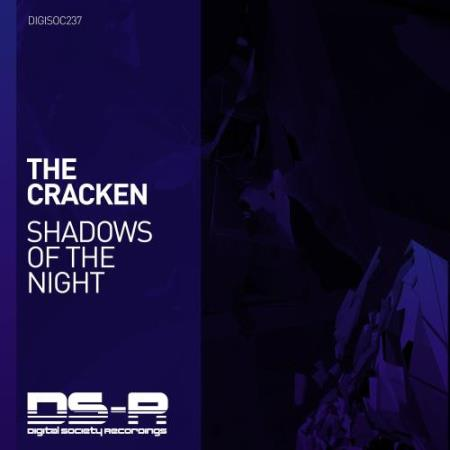 The Cracken - Shadows Of The Night (2017)