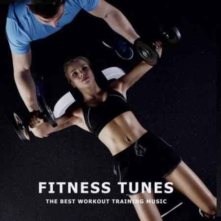 Fitness Tunes (The Best Workout Training Music) (2017)
