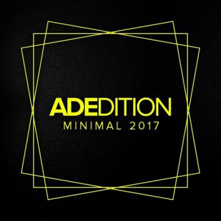 Adedition: Minimal 2017 (2017)