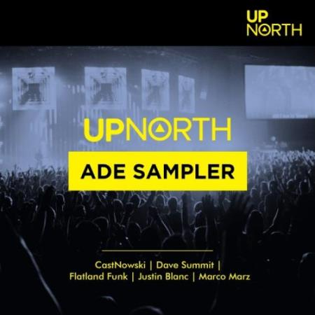 Up North Ade Sampler (2017)