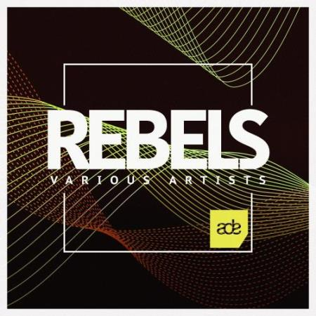 Amsterdam Rebels (2017)