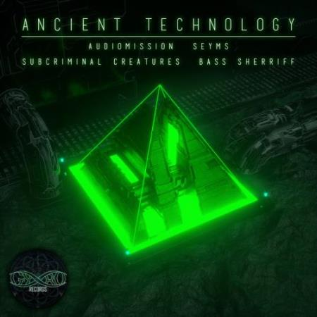 Ancient Technology (2017)