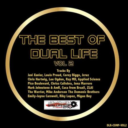 The Best of Dual Life Vol.2 (2017)