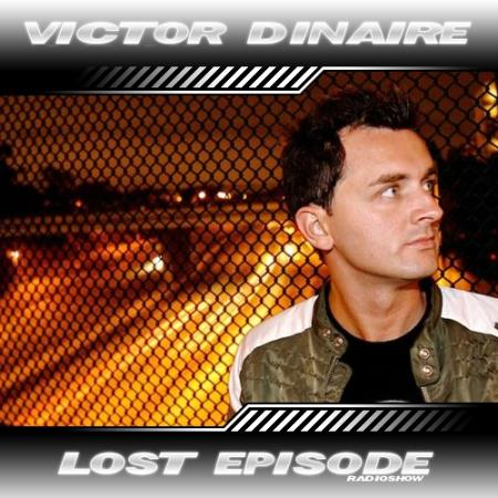Victor Dinaire - Lost Episode 571 (2017-11-06)