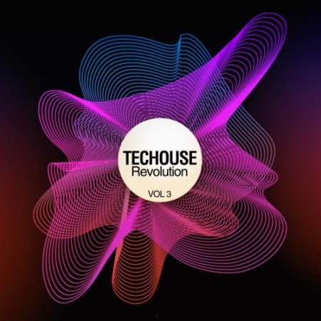 Techouse Revolution, Vol. 3 (2017)