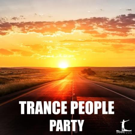 Trance People Party (2017)