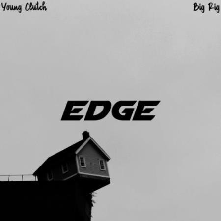 Young Clutch - Edge (2017)