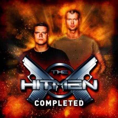 The Hitmen - Completed (2017)