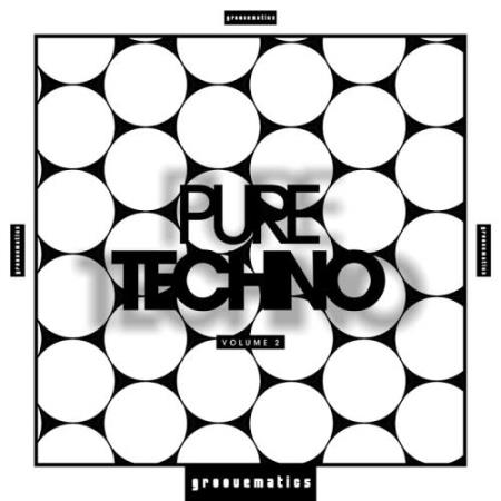 Pure Techno, Vol. 2 (2017)