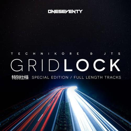 Gridlock Special Edition (2017)