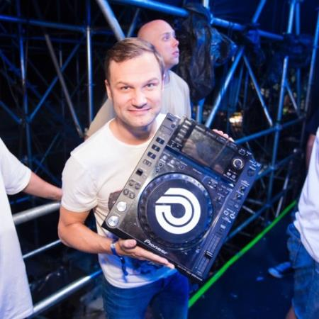 Dash Berlin - Dash Berlin Mix Sirius XM October 2017 (2017-10-26)