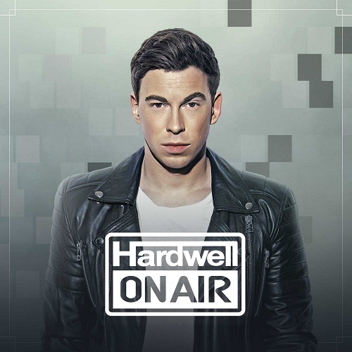 Hardwell - Hardwell On Air 341 (2017-11-03)