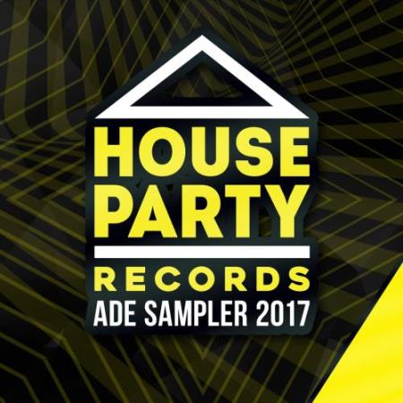 HPR Presents House Rules ADE 2017 (2017)