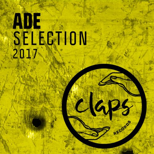 Claps Records Ade Selection 2017 (2017)