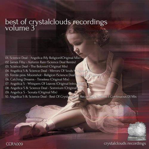 Best Of Crystalclouds Recordings, Vol. 3 (2017)