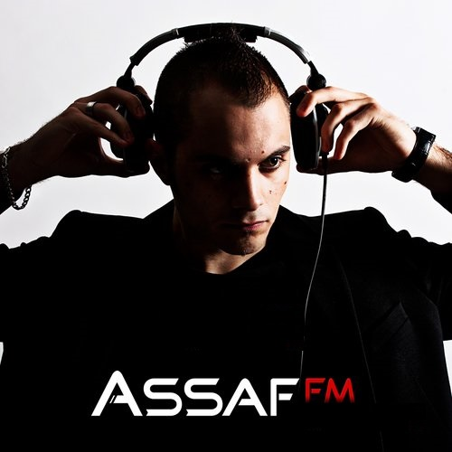 Assaf - Assaf FM Episode 156 (2017-11-07)