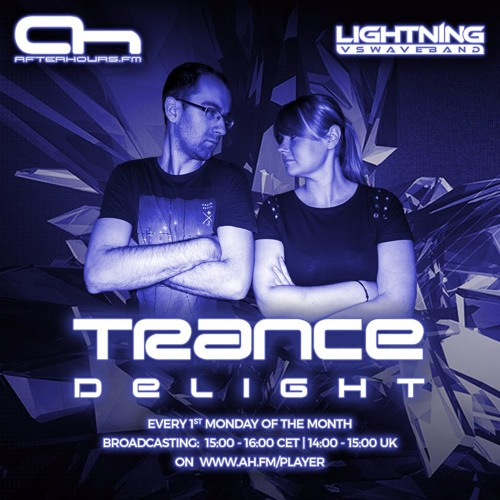 Lightning vs. Waveband - Trance Delight 060 (2017-11-07)