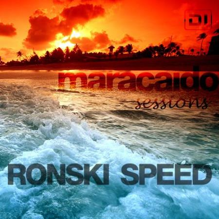 Ronski Speed - Maracaido Sessions (December 2017) (2017-12-05)