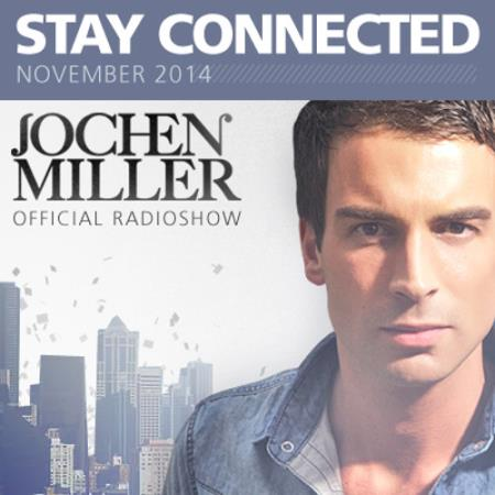 Jochen Miller - Stay Connected 083 (2017-12-05)