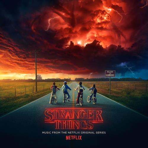Stranger Things (Soundtrack from the Netflix Original Series) (2017)