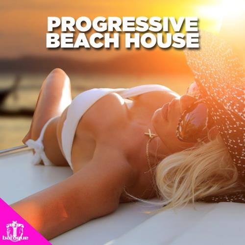 Progressive Beach House (2017)