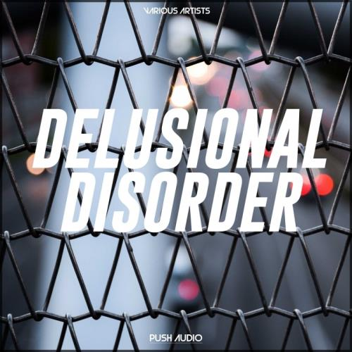 Delusional Disorder (2017)