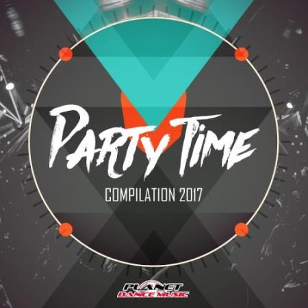 Party Time Compilation 2017 (2017)