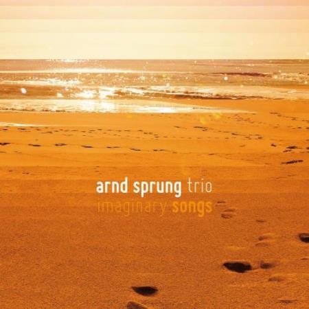 Arnd Sprung Trio - Imaginary Songs (2017)