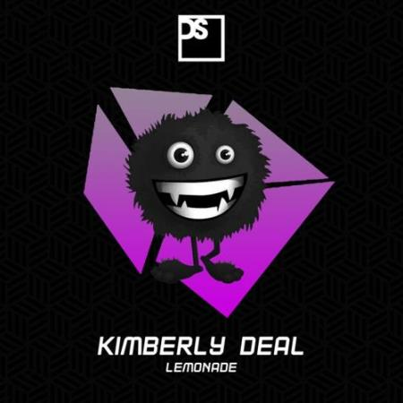 Kimberly Deal - Lemonade (2017)