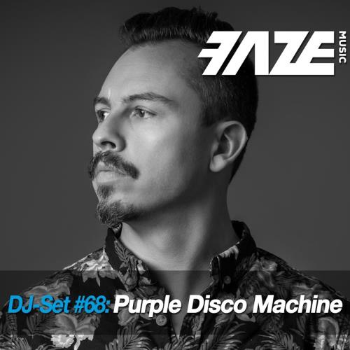 Faze DJ Set 68 Purple Disco Machine (2017)