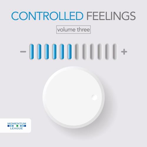 Controlled Feelings, Vol. 3 (2017)