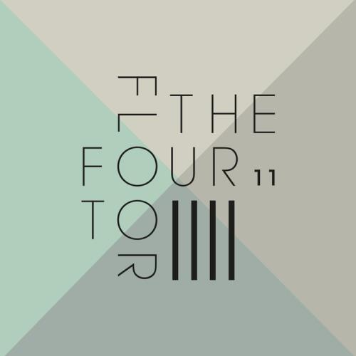 Four To The Floor 11 (2017)