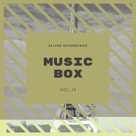 Sliver Recordings: Music Box, Vol.13 (2017)
