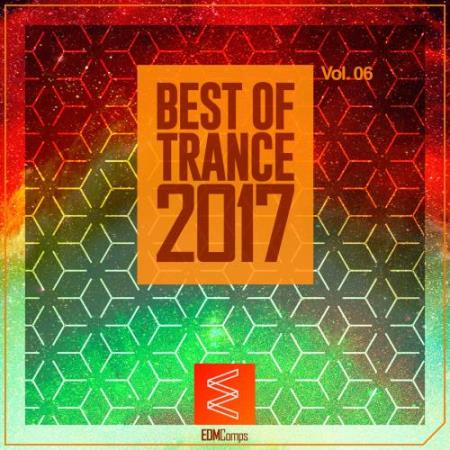 Best of Trance 2017, Vol. 06 (2017)