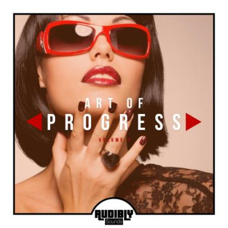 Art Of Progress, Vol. 3 (2017)