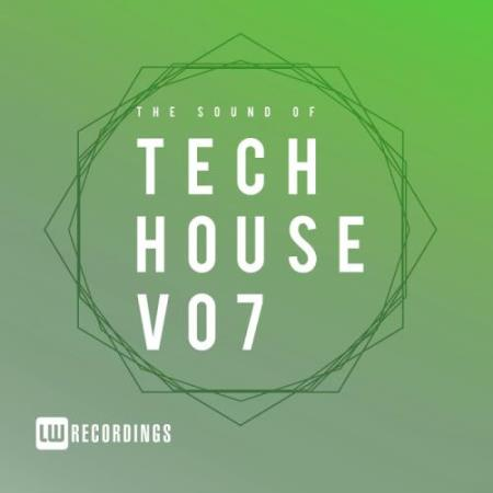 The Sound Of Tech House, Vol. 07 (2017)