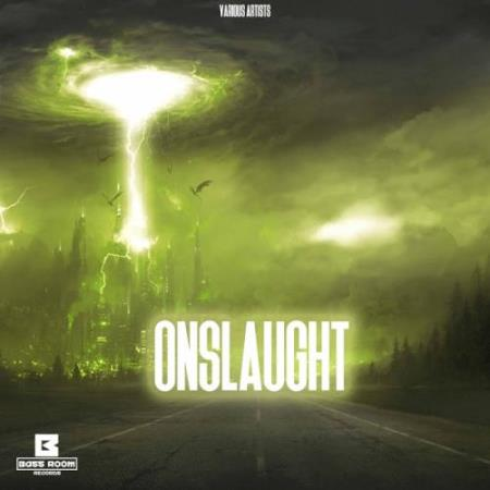 Onslaught (2017)