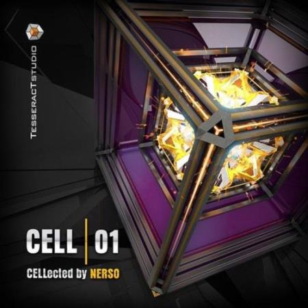 Cell 01 (Cellected by Nerso) (2017)