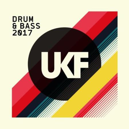 UKF Drum and Bass 2017 (2017)