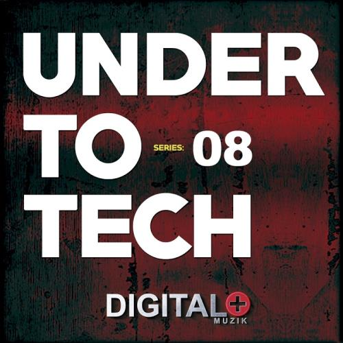 Under To Tech Series 08 (2017)
