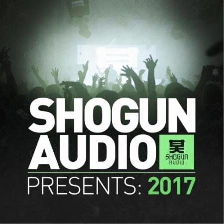 Shogun Audio Presents: 2017 (2017)