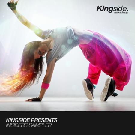Kingside Presents: Insiders Sampler (2017)