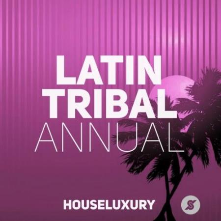 Latin Tribal Annual 2018 (2017)