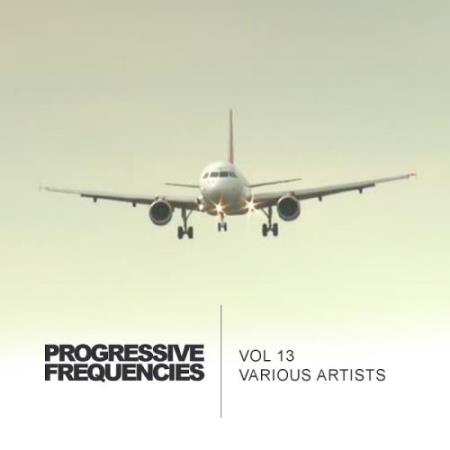 Progressive Frequencies, Vol. 13 (2017)