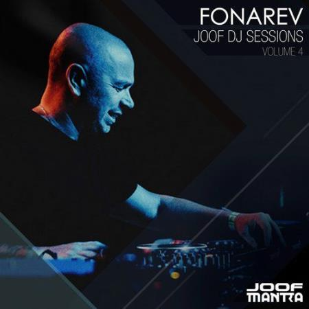 Fonarev - JOOF DJ Sessions, Vol. 4 (2017) FLAC