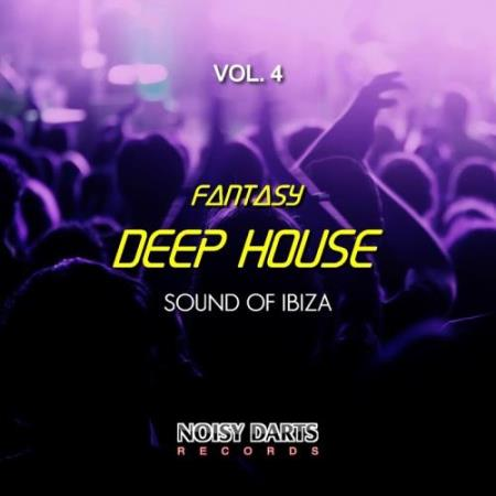 Fantasy Deep House, Vol. 4 (Sound Of Ibiza) (2017)