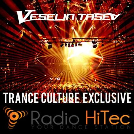 Veselin Tasev - Trance Culture 2017 Exclusive (2017-12-12)