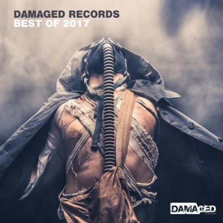 Damaged Records - Best of 2017 (2017)