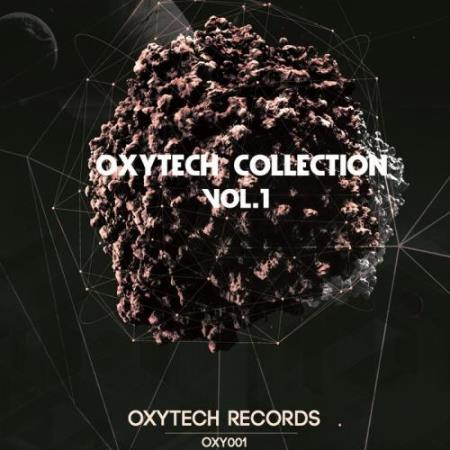 Oxytech Collection, Vol. 1 (2017) FLAC